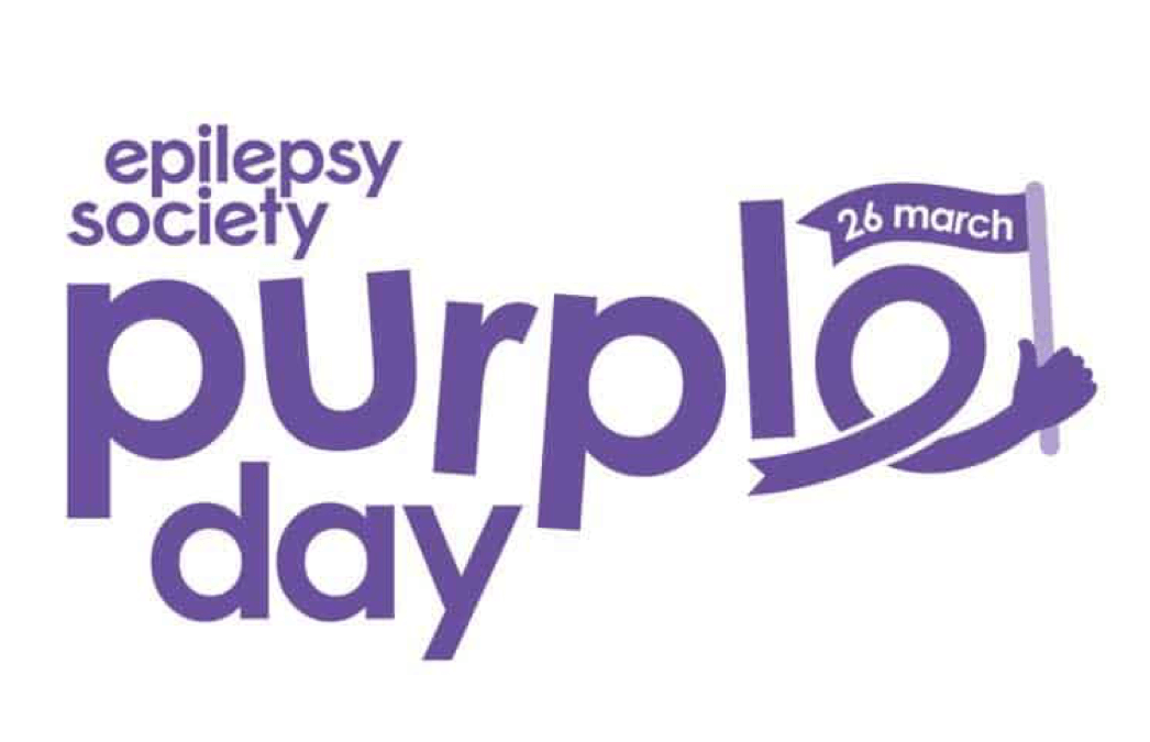 Get Your Purple Ready! Tomorrow Is Epilepsy Society Purple Day