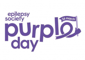 Epilepsy Society Purple Day