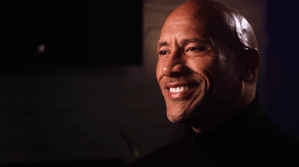 "Check Out Dwayne ""The Rock"" Johnson New Short Film About His Powerlifting Inspiration With Down Syndrome"