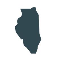 Icon of Illinois