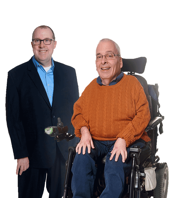 Independent Living Services desktop - Independent Living Services