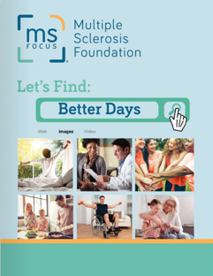 MS Awareness Kits - 10 Ways You Can Honor Multiple Sclerosis Month
