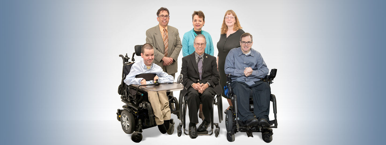 board members - About MyCIL