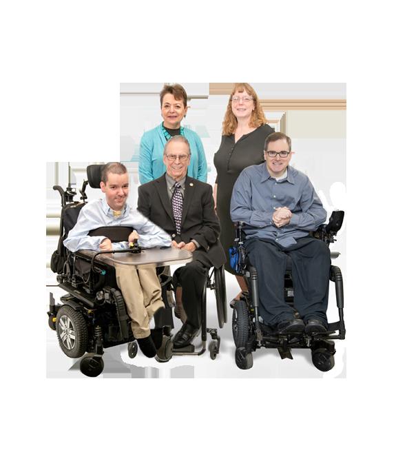 board members desktop no back - About MyCIL