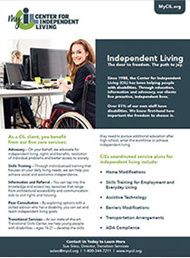 mycil independent living services program overview crop u233302 - Our Brand