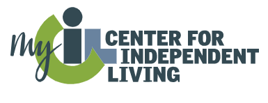 northeast center for independent living logo - Resources & Training